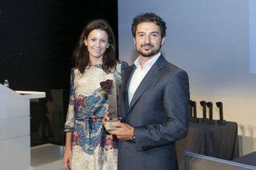 Premios DEC 2015