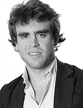 Jaime Calero - Certificado DEC