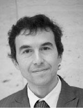 Juan Carlos Vigil - Certificado DEC