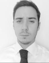 Manuel Mercado Barros - Certificado DEC
