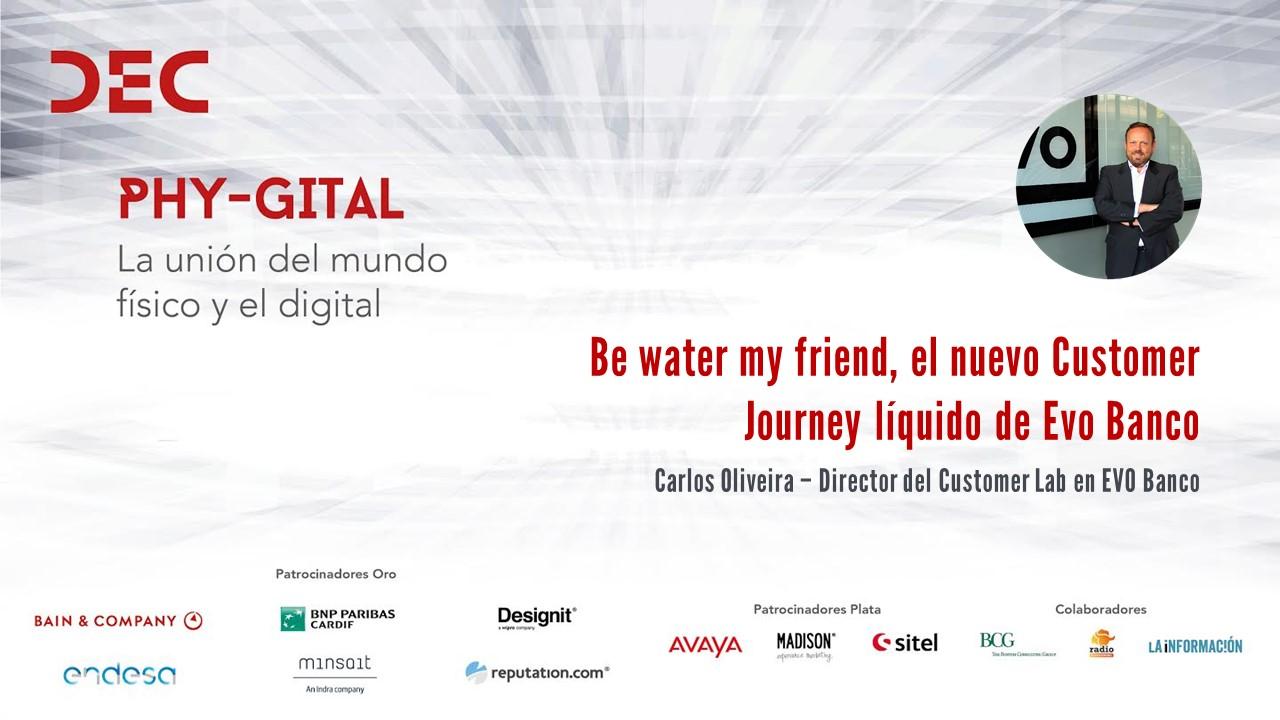 Carlos Oliveira   Presentación DEC