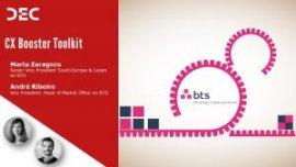 Presentación DEC | CX Booster Toolkit