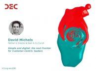 David Michels | Congreso DEC