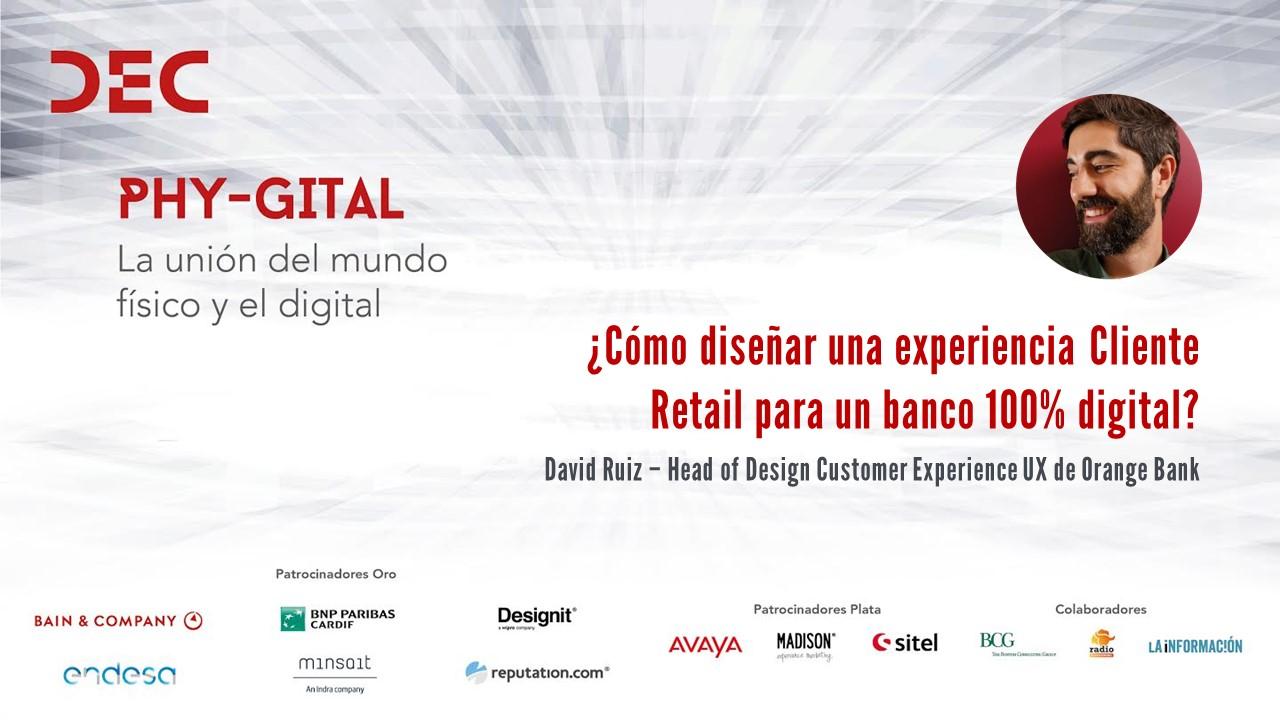 David Ruiz   Presentación DEC