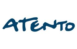 Logo Atento