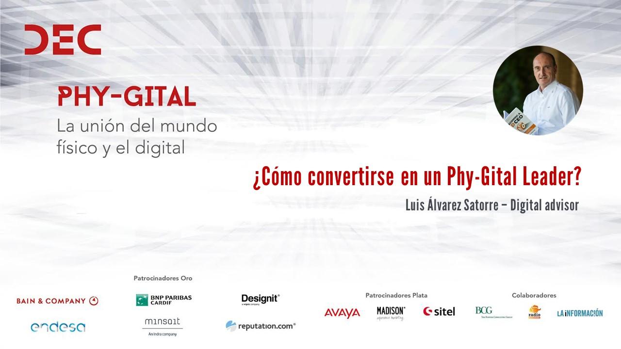 Luis Álvarez   Presentación DEC