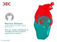 Mariano Silveyra | Congreso DEC