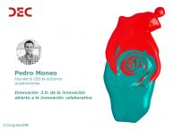 Pedro Moneo | Congreso DEC