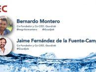 Presentación Bernardo Montero y Jaime Fernández de la Fuente