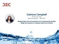 Presentación Catriona Campbell