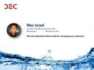 Presentación Max Israel