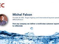 Presentación Michael Falcon