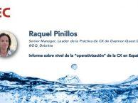 Presentación Raquel Pinillos