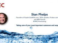 Presentación Stan Phelps
