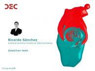 Ricardo Sánchez | Presentación DEC