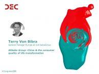 Terry Von Bibra | Congreso DEC