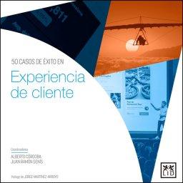 50 casos de exito en Experiencia de Cliente | Recomendacion Literaria Asociación DEC