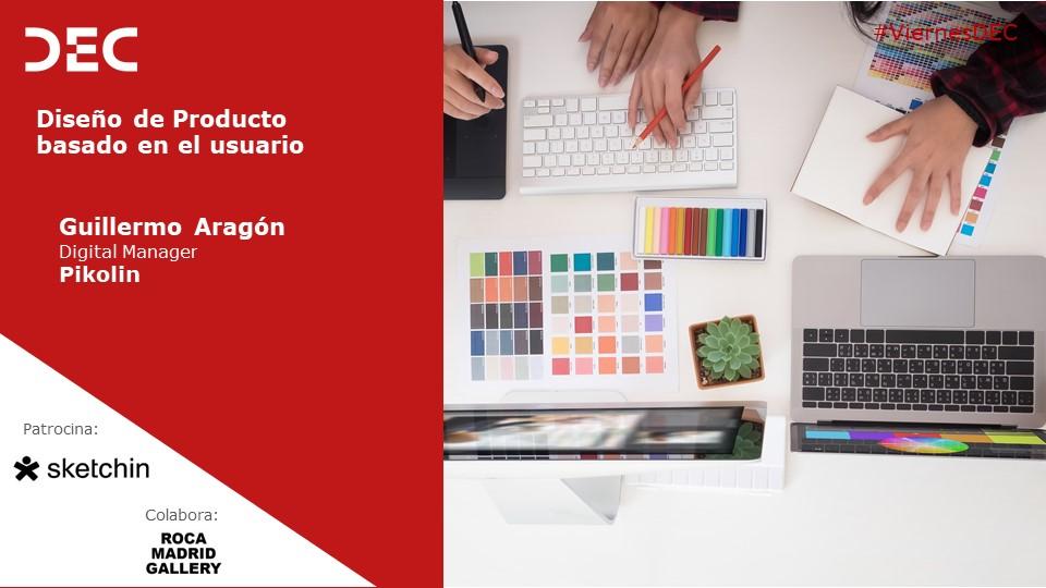 Presentación Pikolin   Viernes DEC Service Design, innovando en el negocio