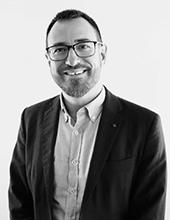 Carlos Molina | Certificado de la Asociación DEC
