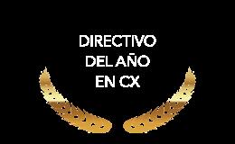 Directivo del año en CX | Premios DEC