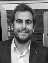 Iñigo Herrero | Certificado de la Asociación DEC