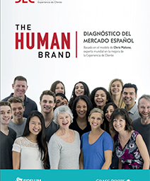 The HUMAN Brand, un diagnostico del mercado español