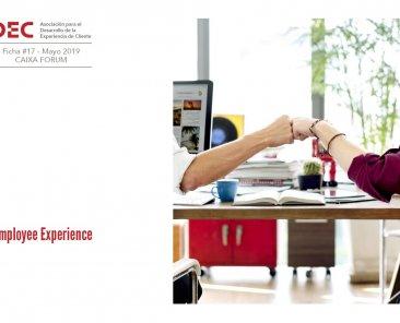 Ficha Tecnica Viernes DEC Employee Experience