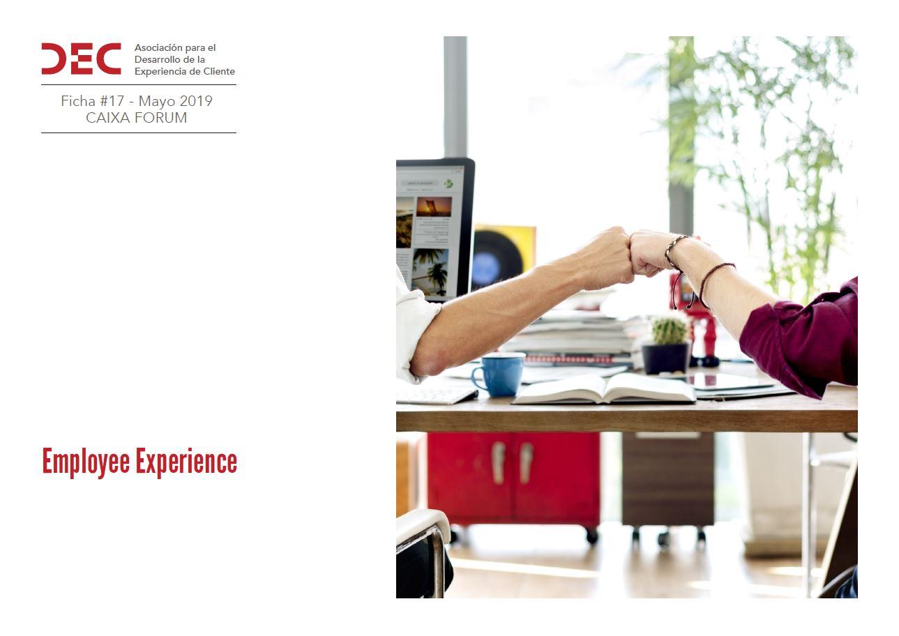 Viernes DEC sobre Employee Experience
