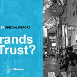Informe CX - in brand we trust.