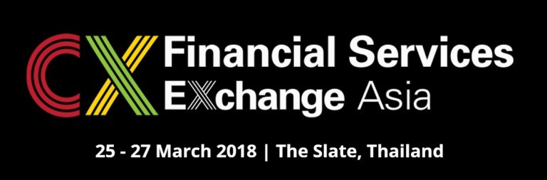 Financial Services Exchanges 2018