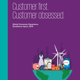 Informe CX - customer first. customer experience