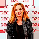 Patricia Jimenez - DEC Seleccion