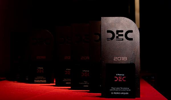 Premios DEC - Eventos DEC