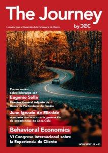 Revista The Journey by DEC - 05 Noviembre 2019