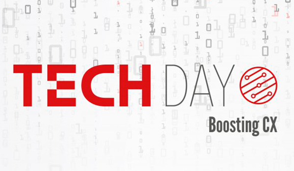 TECH DAY - Eventos DEC