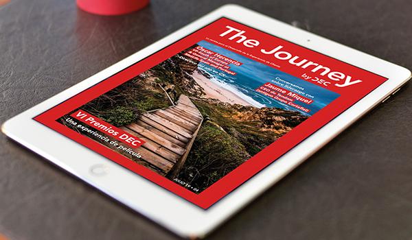 The Journey by DEC - Publicaciones DEC