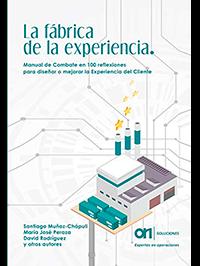 La Fábrica de la Experiencia - Recomendacion Literaria DEC