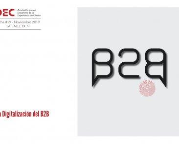Ficha Técnica Viernes DEC - la digitalizacion del b2b ficha tecnica