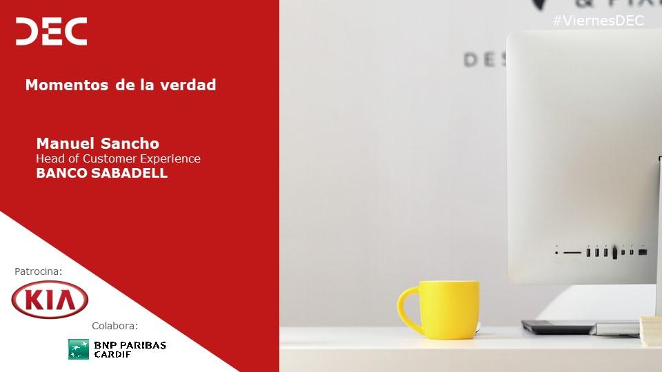 Presentacion Banco Sabadell - Viernes DEC