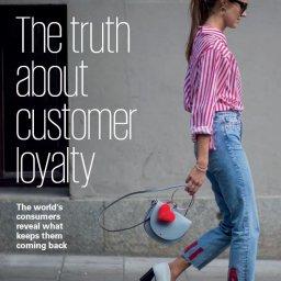 Informe CX - Customer Loyalty Report