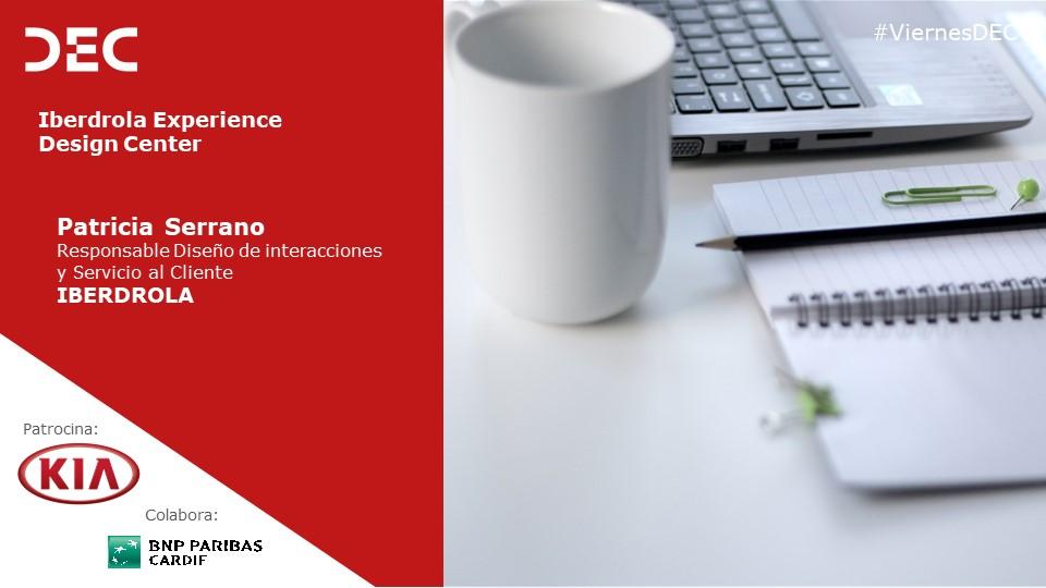 Presentacion Iberdrola - Viernes DEC