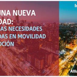 Movilidad - Informe CX