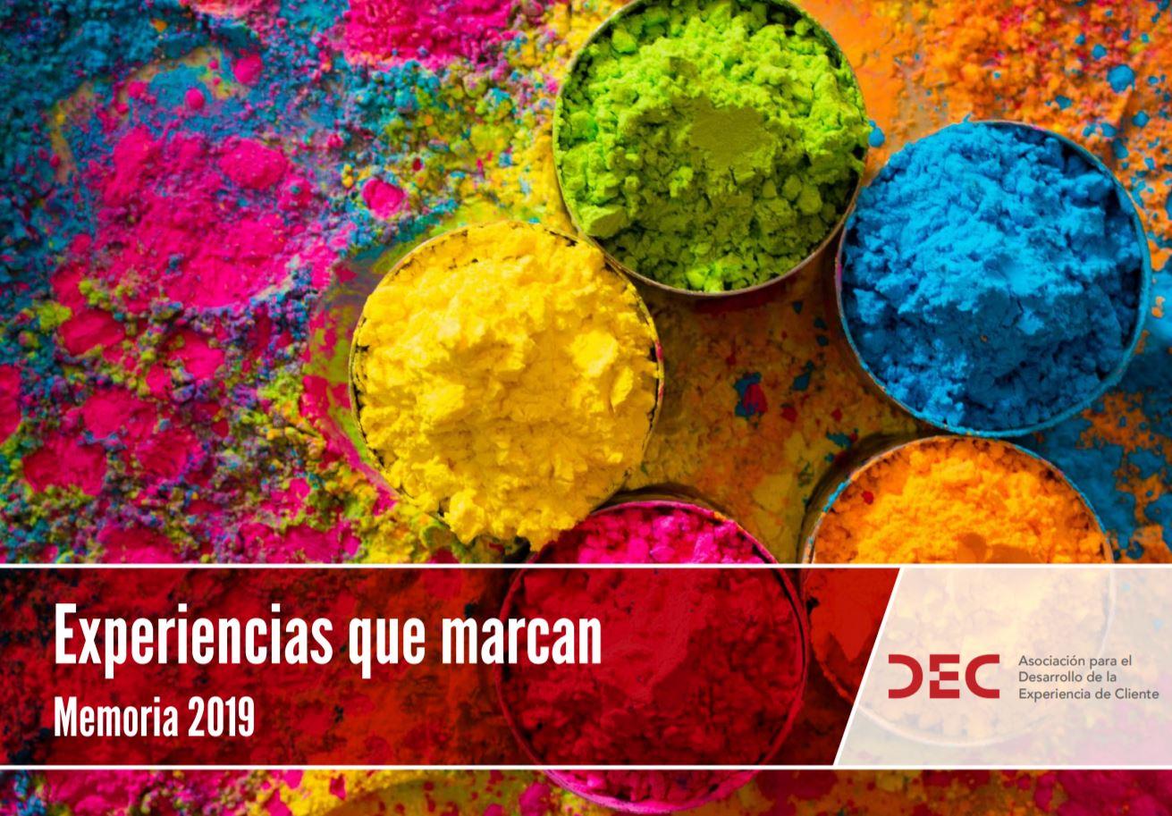 Memoria DEC 2019 - Portada