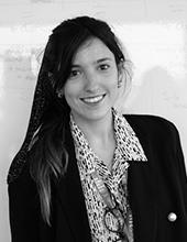 Beatriz Arcos - Certificada CX DEC