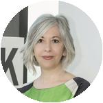 Ana Egido - Jurado VII Premios DEC