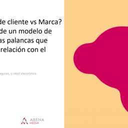 Informe CX - The Cocktail y Arena Media