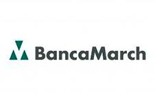 Banca March - Socio de la Asociación DEC