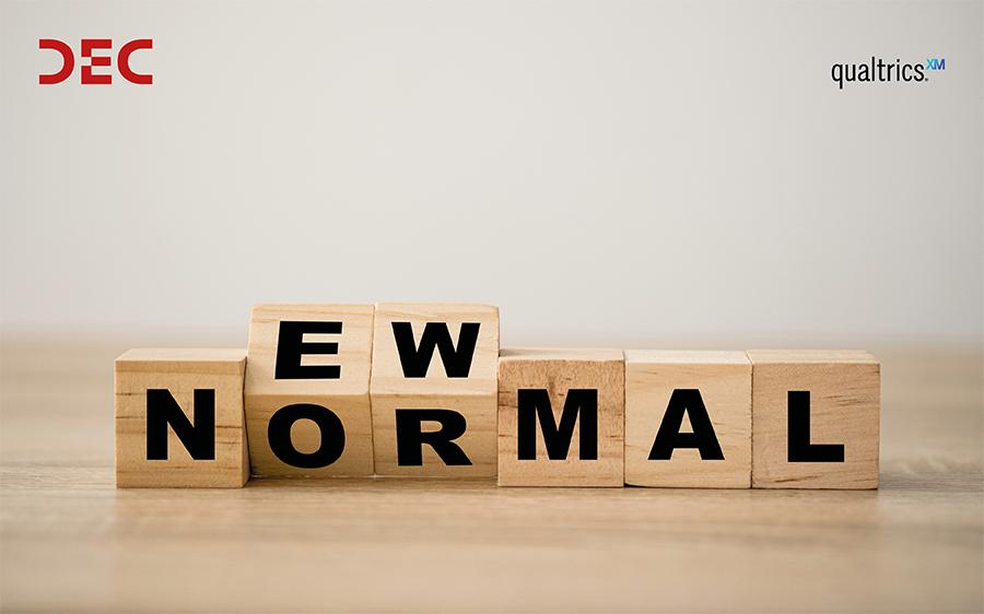 DEC Webinar Qualtrics - Nueva normalidad