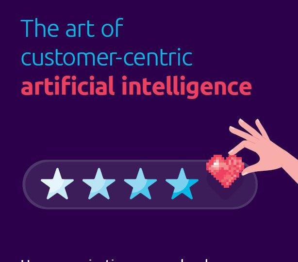 Capgemini Informe CX - Customer Centric - AI