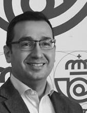 Sergio González - Certificado CX DEC